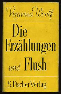 Frankfurt: S. Fischer, 1965. Hardcover. Very Good/Very Good. First German edition thus. Text in Germ...