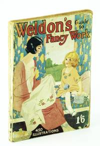 image of Weldon's Practical guide to fancy work