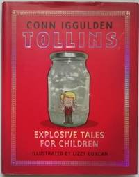 image of Tollins: Explosive Tales for Children (Double Signed)
