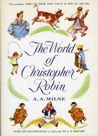 Milne & Shepard : World of Christopher Robin