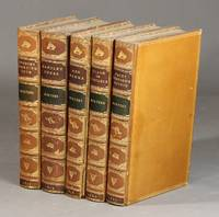 A set of first editions of five of his sporting novels, as below