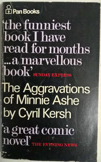 The Aggravations of Minnie Ashe