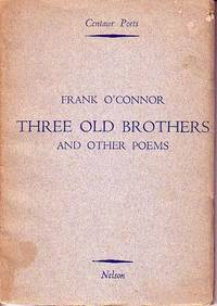 Three Old Brothers and Other Poems