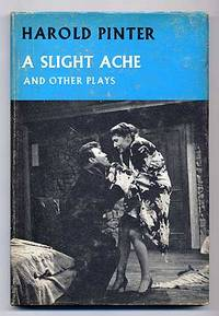 A Slight Ache and Other Plays