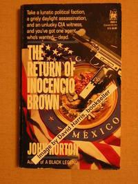THE RETURN OF INOCENCIO BROWN