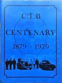 C.I.B. Criminal Investigation Centenary 1879 - 1979