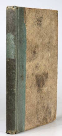 A Grammar of the English Language, in a Series of Letters. Intended for the use of schools and of young persons in general; but more especially for the use of soldiers, sailors, apprentices, and ploughboys.. by  William COBBETT - Hardcover - 1840. - from Bow Windows Bookshop and Biblio.com
