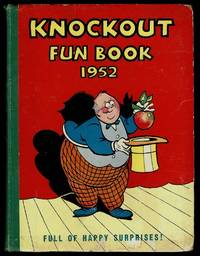 image of Knockout Fun Book 1952
