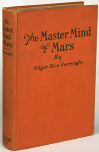 image of THE MASTER MIND OF MARS ..