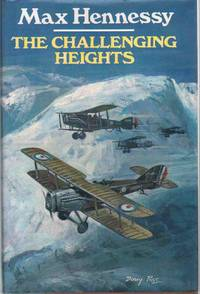 image of CHALLENGING HEIGHTS