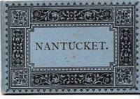 NANTUCKET  [cover title]
