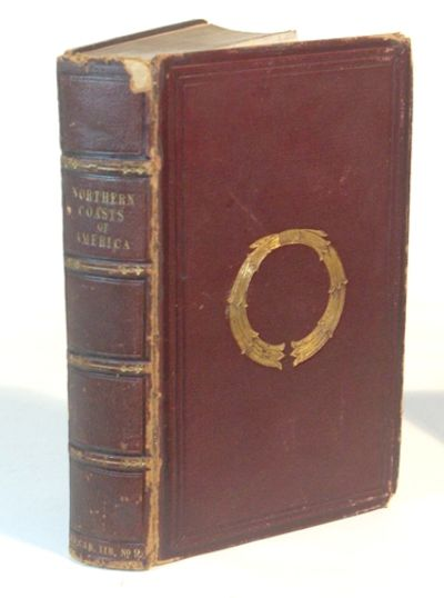 Edinburgh: Oliver & Boyd, 1832. First Edition. First printing Good in full burgundy leather covered ...