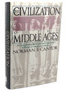 image of THE CIVILIZATION OF THE MIDDLE AGES