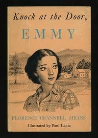 Boston: Houghton Mifflin Company. Very Good+ in Very Good dj. 1956. 1st Edition (unstated). Hardcove...