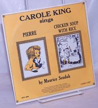 image of Carole King Sings Pierre & Chicken Soup With Rice [33 1/3 single]
