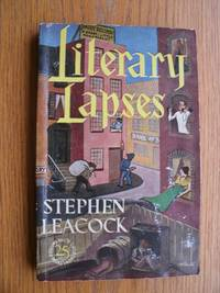 image of Literary Lapses # 213