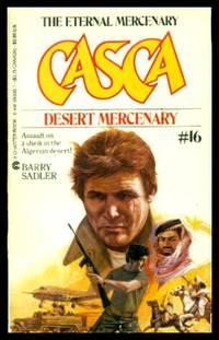image of DESERT MERCENARY - Casca 16