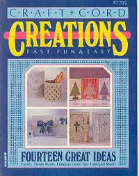 Craft Cord Creations