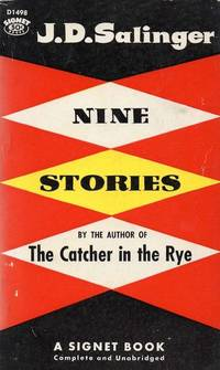 image of Nine Stories.