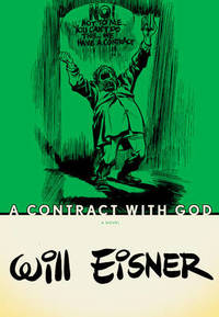 image of A Contract with God