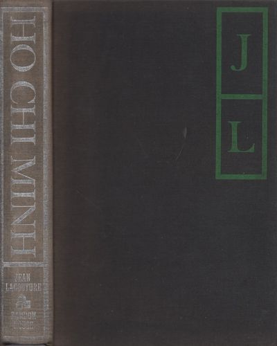 New York: Random House, 1968. First American Edition. Hardcover. Good +. Octavo. , 314 pages. Black ...