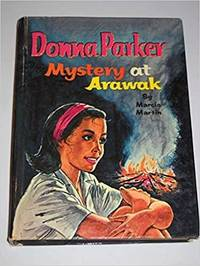 Donna Parker Mystery at Arawak (#6)