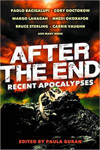 image of After the End: Recent Apocalypses