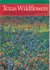 image of Texas Wildflowers A Field Guide