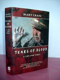 TEARS OF BLOOD A Cry for Tibet