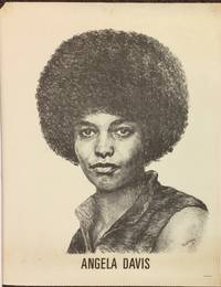 Angela Davis [poster] by  David; artist Mosley - 1969 - from Bolerium Books Inc., ABAA/ILAB and Biblio.com