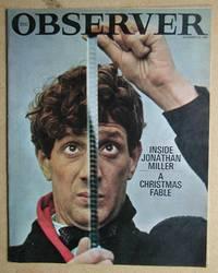 The Observer Magazine. December 20, 1964.