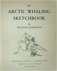 An Arctic Whaling Sketchbook.