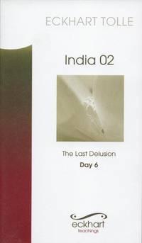 Day 6: The Last Delusion [Rishikesh India Retreat].