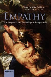 image of Empathy: Philosophical and Psychological Perspectives