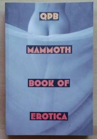 Qpb Mammoth Book Of Erotica