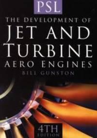 image of The Development of Jet and Turbine Aero Engines