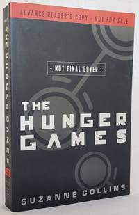 The Hunger Games, Advance Reader's Copy