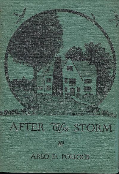 Delphos, Ohio: Home Printing Company, 1937. First Edition, first printing- limited to 200 copies. Si...