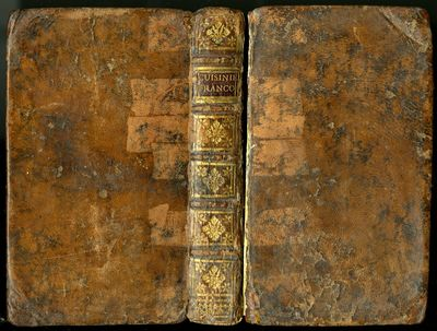 Brussels: George de Backer, 1712. Later Edition. Hardcover (Full Leather). Good Condition. Contempor...