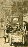 View Image 4 of 4 for Le Vrai Cuisinier François...Augmenté d'un Nouveau Confiturier...Le Maitre D'Hotel et le Grand Ecu... Inventory #CAT000307