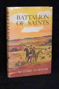 Battalion of Saints
