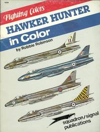 FIGHTING COLORS: HAWKER HUNTER IN COLOR.