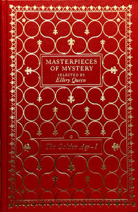 Masterpieces of Mystery The Golden Age I