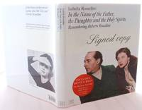 image of In The Name Of The Father, the Daughter and the Holy Spirits: Remembering Roberto Rossellini