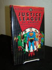 Justice League if America, Archives, Volume 2.