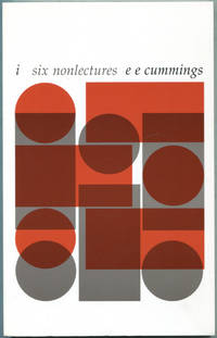 image of i: Six Nonlectures (The Charles Eliot Norton Lectures)