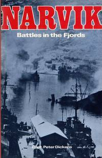 Sea Battles in Close Up No.9: Narvik - Battles in the Fjords