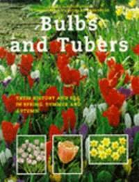 Bulbs and Tubers