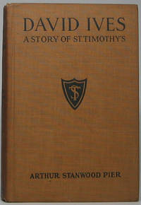 David Ives: A Story of St. Timothy's