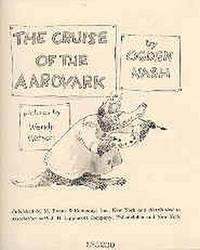 The Cruise of the Aardvark